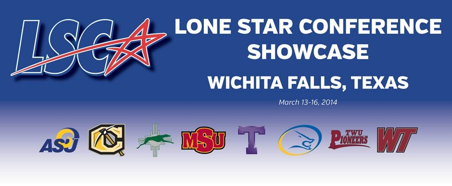 2014 Lone Star Conference Showcase